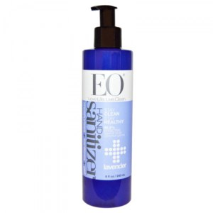 """Средство санитарно-гигиеническое  EO Product hand sanitizer gel """"Lavender"""" фото"""