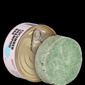 Твердый шампунь Laboratorium С огурцом Cucumber Shampoo bar фото