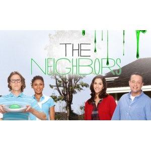 «Соседи» /The Neighbors фото