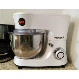 Кухонная машина Redmond RKM-M4050 фото