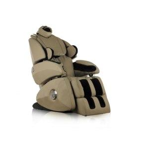 Массажное кресло National EC-610 Evolution фото