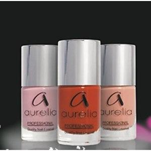 Лак для ногтей Aurelia Professional фото