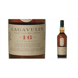 Виски Lagavulin 16 фото