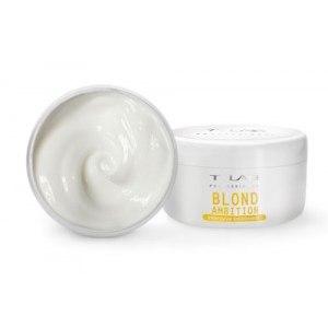 Маска для волос T-lab для блондированных и поврежденных Professional Blond Ambition Intensive Treatment фото