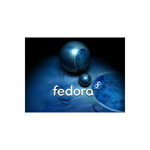 Linux Fedora 17 (Линукс Федора) фото