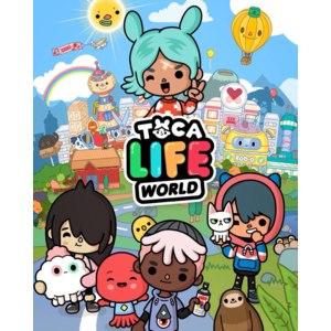 Toca Life: World фото