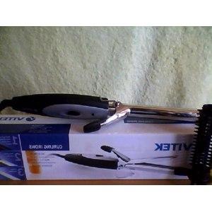 Электрощипцы VITEK VT-1332 PT фото