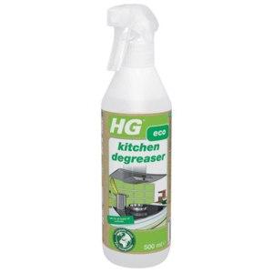 Cредство жидкое моющее HG Средство для удаления жира ЭКО фото