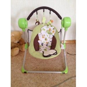 Качели  Baby Care Balancelle фото
