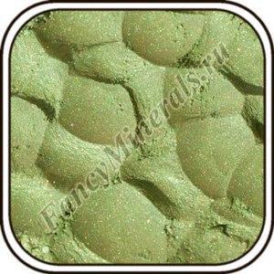 Тени для век Monave Перламутровые минеральные фото