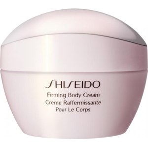 Крем для тела  Shiseido Firming Body Cream фото