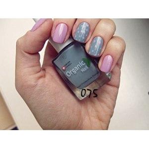 Лак для ногтей Organic Nail  фото