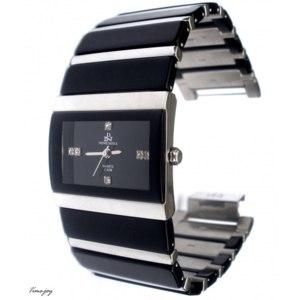 Кварцевые часы-браслет для женщин  Pierre Nicole  фото