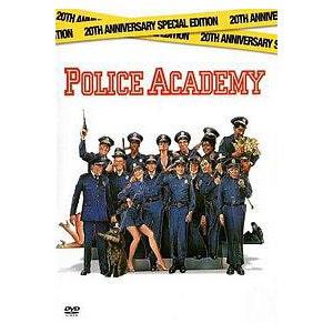Полицейская Академия (1984, фильм) фото