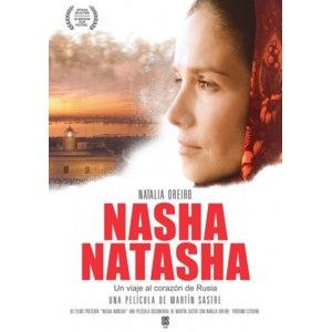 Наша Наташа / Nasha Natasha (2020, фильм) фото