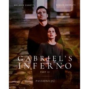 Инферно Габриеля. Часть 3 / Gabriel's Inferno Part Three Passionflix (2020, фильм) фото