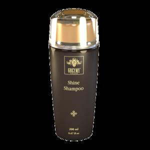 Шампунь Greymy Professional для блеска Shine Shampoo фото
