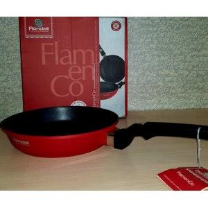Сковорода RONDELL    FlamenCo фото