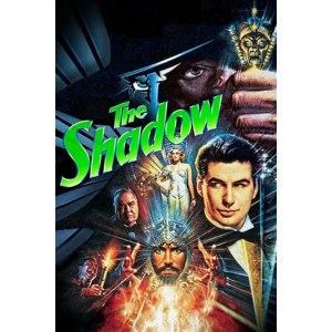Тень (The Shadow) (1994, фильм) фото