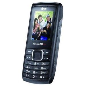 LG GS205 фото