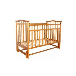 Кроватка Агат Золушка-3 фото