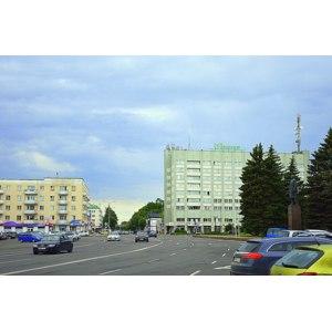 Город Барановичи, Беларусь фото