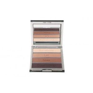 Палетка теней Cargo Cosmetics Essential Eye Shadow Palette фото