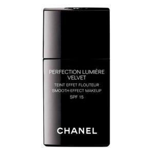Тональная основа Chanel Perfection lumiere velvet фото