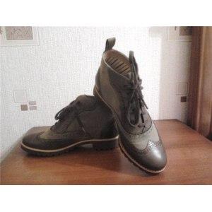 Ботинки Ботинки-оксфорды Sperry Top-Sider Kent  фото