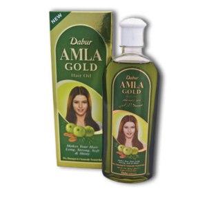 Масло для волос Dabur Масло Амлы / Amla Gold фото