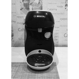 Электрическая кофеварка капсульного типа BOSCH TASSIMO HAPPY TASS1007 фото