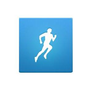 Мобильное приложение RunKeeper фото