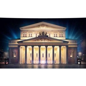Государственный академический большой театр России, Москва фото