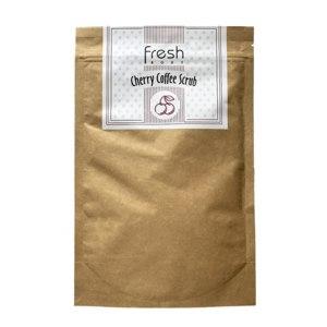 Скраб для тела Fresh Body Cherry Coffee Scrub фото