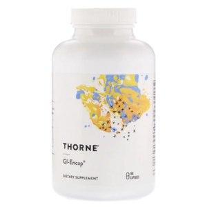 БАД Thorne research Gl-encap 180 овощных капсул фото
