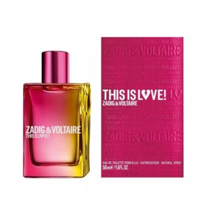 ZADIG&VOLTAIRE this is love! фото