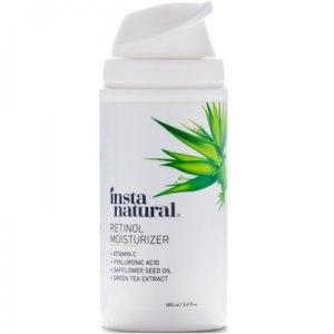 Крем для лица Insta Natural Retinol Moisturizer фото