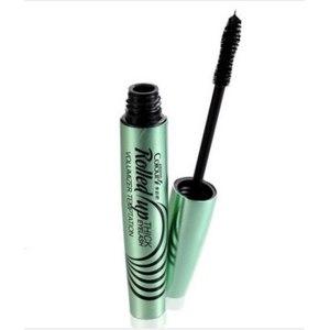Тушь для ресниц Aliexpress Fashion Eye Lashes Black Mascara Eyelash Extension Length Long Curling Makeup фото