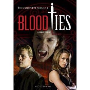 Узы крови / Blood Ties фото