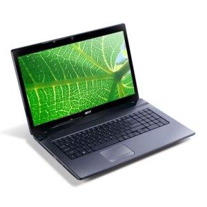 Ноутбук Acer Aspire 5750G фото