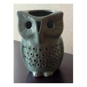 Подсвечник OWL H&M (сова) фото