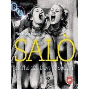 Сало или 120 дней Содома (1976, фильм) фото
