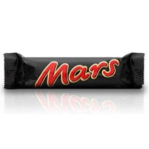 Шоколад Mars  фото