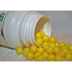 Витамины  Аскорбиновая кислота фото