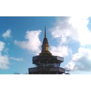 Тайланд, о. Самуи, экскурсия Сафари тур на джипах фото