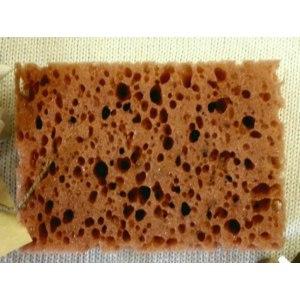 Мочалка Pride  Hand made sponge  фото