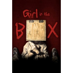 Девушка в ящике (2016, фильм) фото