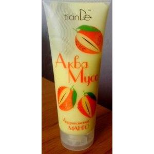 TianDe Аква мусс африканский манго фото