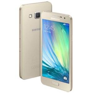 Мобильный телефон Samsung Galaxy A3  фото