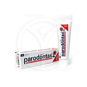 Зубная паста Parodontax  фото